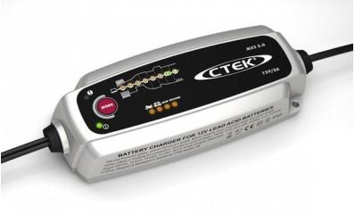 Ładowarka CTEK MXS 5.0