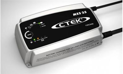 Ładowarka CTEK MXS 25