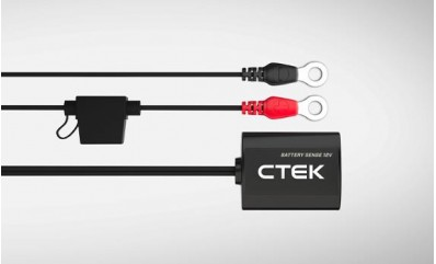 CTX Monitor Battery Sense