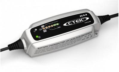 Ładowarka CTEK XS 0.8