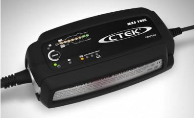 Ładowarka CTEK MXS 10 EC